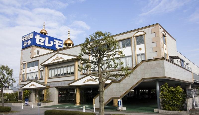 セレモ千葉寺駅ホールのメイン画像 /  : 小さな家族葬|船橋 葬儀・葬式・家族葬【ハートフル】
