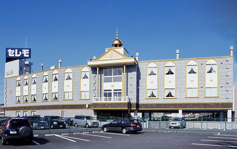 セレモ船橋駅北口ホールのメイン画像 /  : 小さな家族葬|船橋 葬儀・葬式・家族葬【ハートフル】